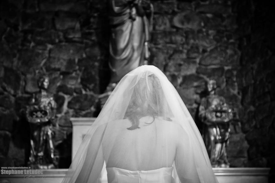 Mariage au château de St Marc Leglise-66