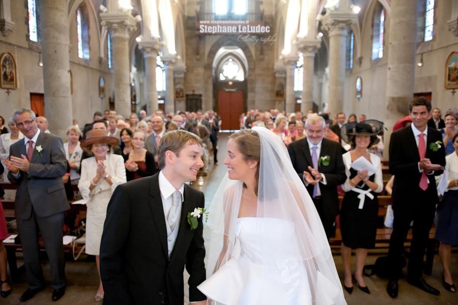 Mariage au château de St Marc Leglise-71