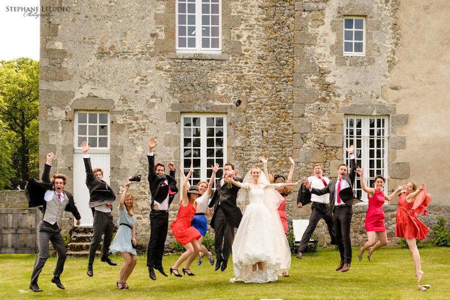Mariage au château de Bourgon Cocktail-1332