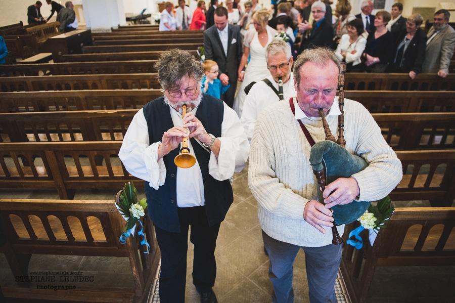 Mariage à Belle-île eglise-393