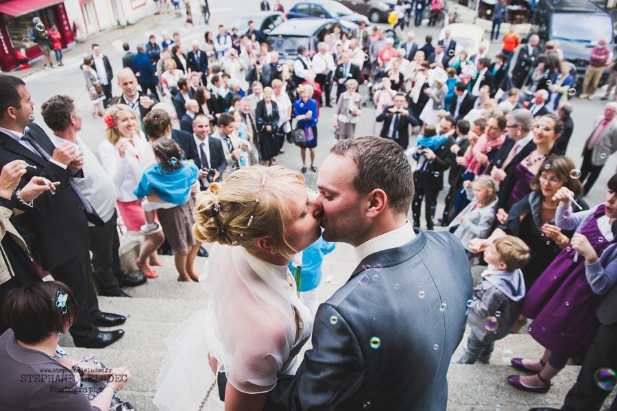 Mariage à Belle-île eglise-411