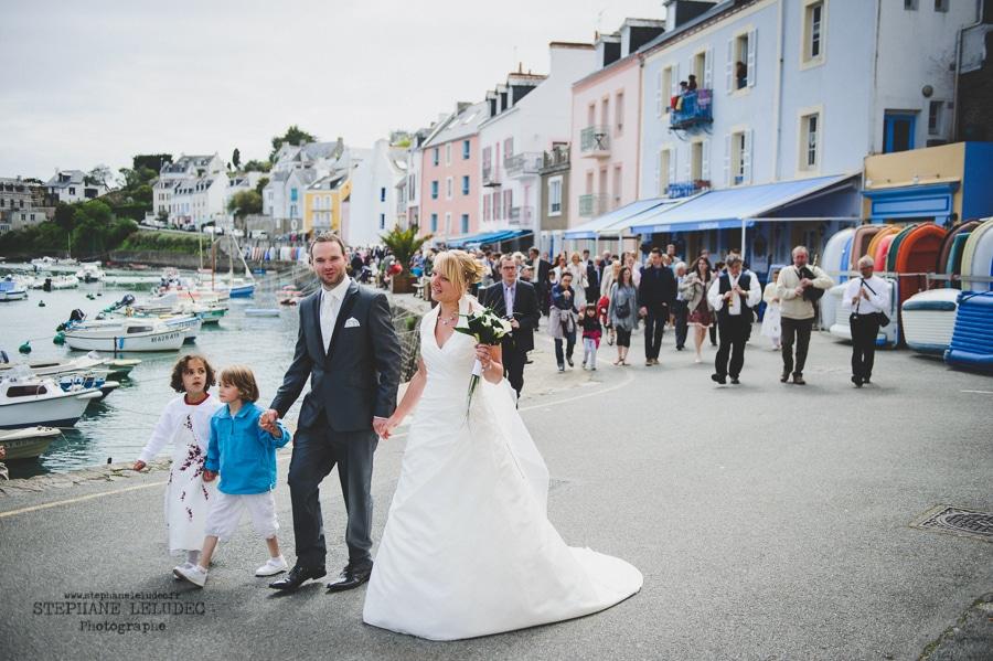 Mariage à Belle-île eglise-456