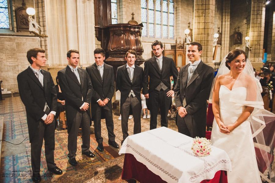 Mariage chic au château de la Bretonnière PAULINE-ET-XAVIER-MARIAGE-775