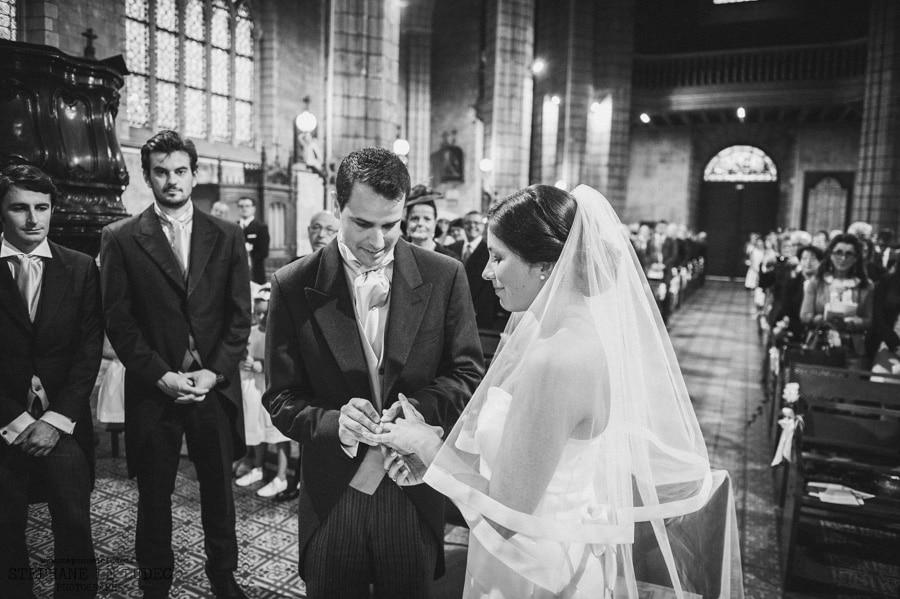 Mariage chic au château de la Bretonnière PAULINE-ET-XAVIER-MARIAGE-818