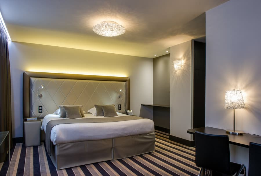 Shooting Hotel Le Chateaubriant LE-CHATEAUBRIANT-1
