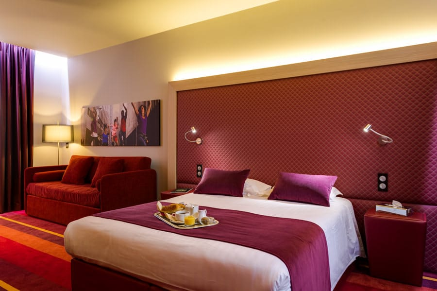 Shooting Hotel Le Chateaubriant LE-CHATEAUBRIANT-111