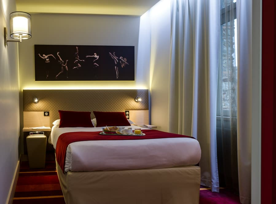 Shooting Hotel Le Chateaubriant LE-CHATEAUBRIANT-22