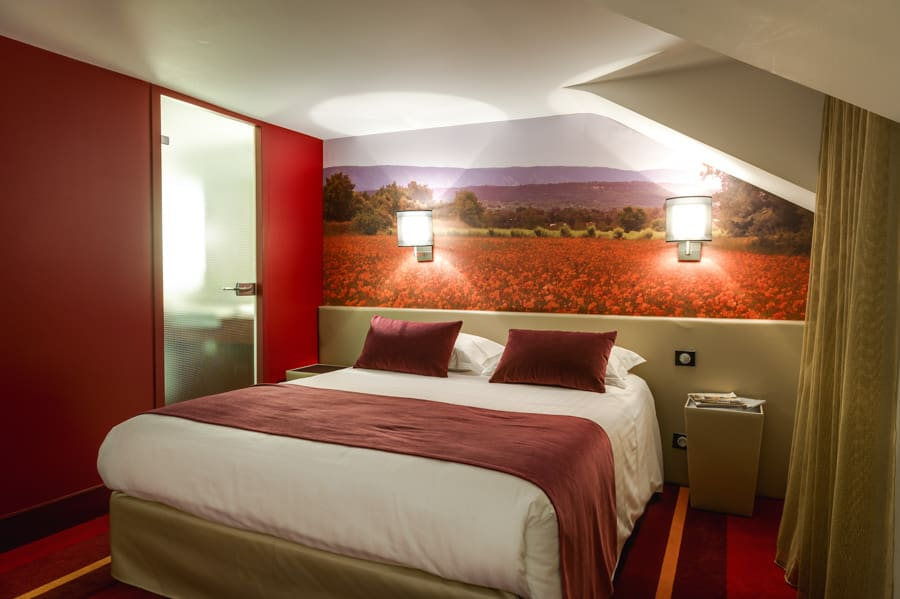 Shooting Hotel Le Chateaubriant LE-CHATEAUBRIANT-28