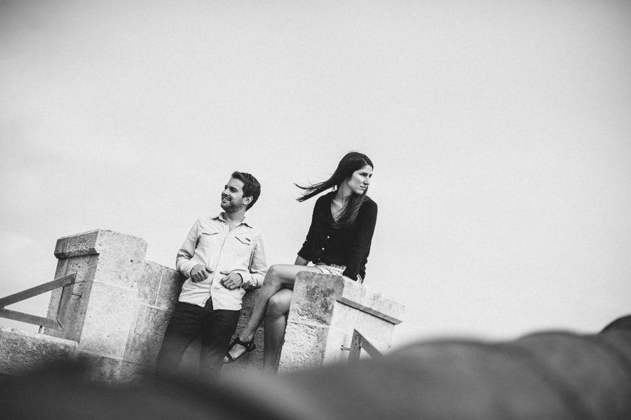 Photos de couple aux sables d'Olonne CHARLOTTE-ET-JULIEN-ENGAGEMENT-50