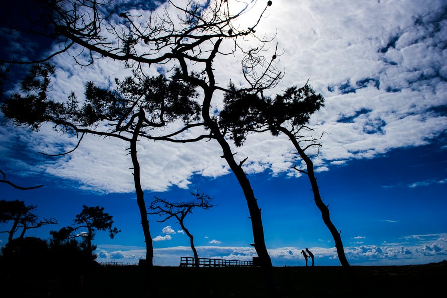 Séance couple au feu de camp sur la plage seance-couple-plage_photographe-mariage-nantes-bretagne-2
