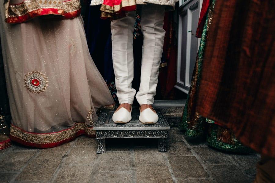 Un mariage hindou à Guérande MARINE-ET-SHRAWAN-CEREMONIE-70