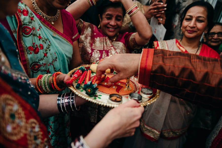 Un mariage hindou à Guérande MARINE-ET-SHRAWAN-CEREMONIE-75