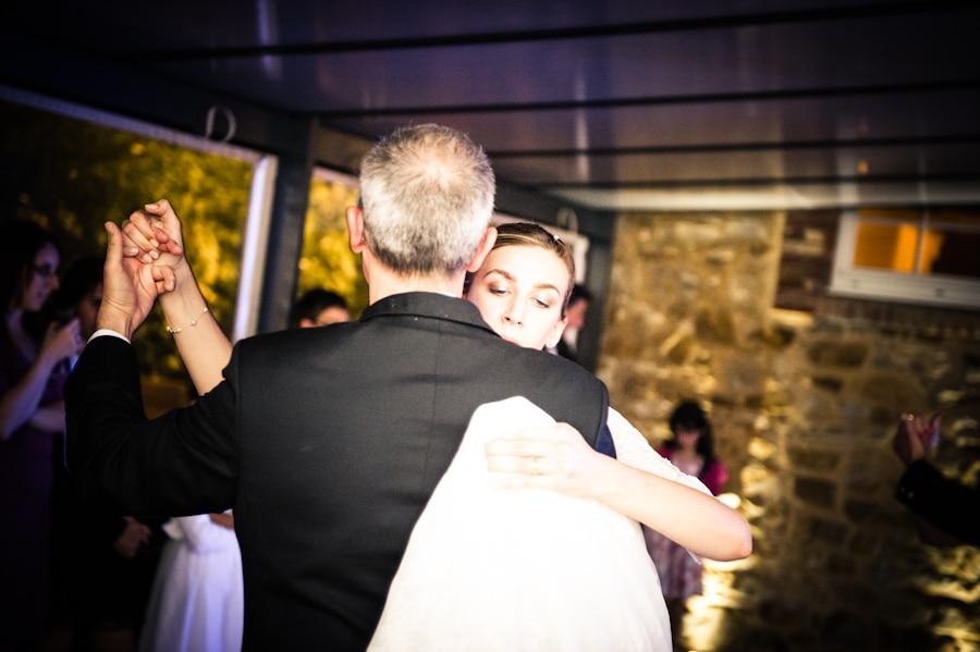 Mariage au domaine de Lafayette Bal-31