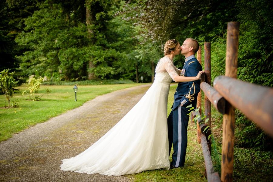 Mariage au domaine de Lafayette Couple-86