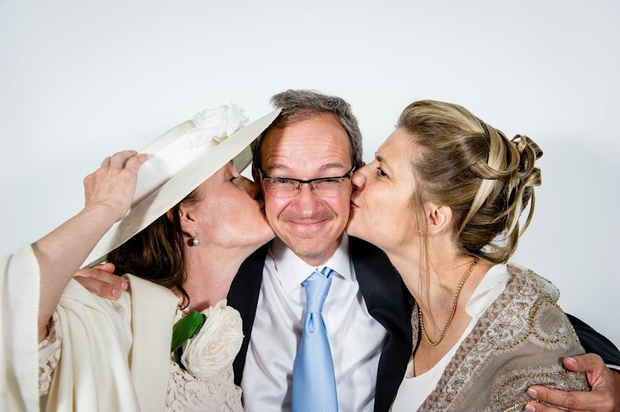 Mariage au domaine de Lafayette CrazyBooth-101