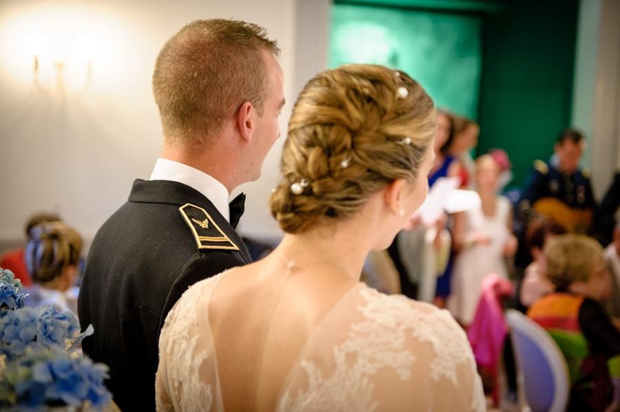 Mariage au domaine de Lafayette Diner-32