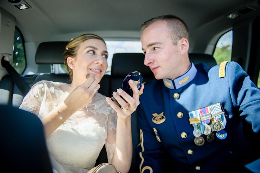 Mariage au domaine de Lafayette Eglise-191