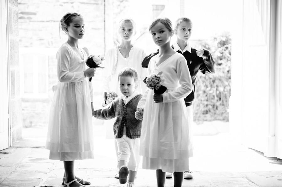 Mariage au domaine de Lafayette Eglise-20