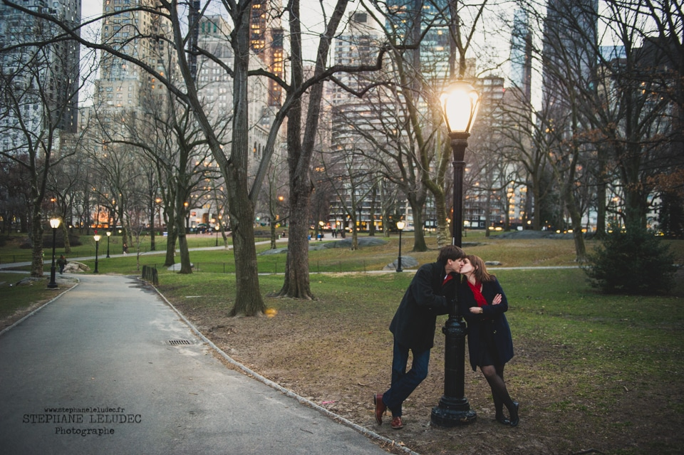 Séance engagement à New York Engagement-Session-2