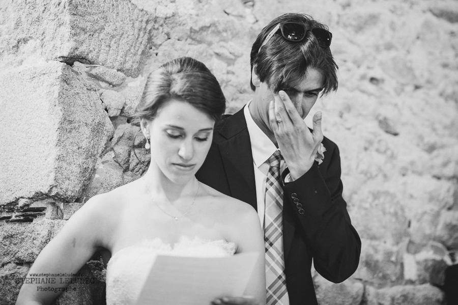 Mariage Américain au manoir de Kercadio Diner-57