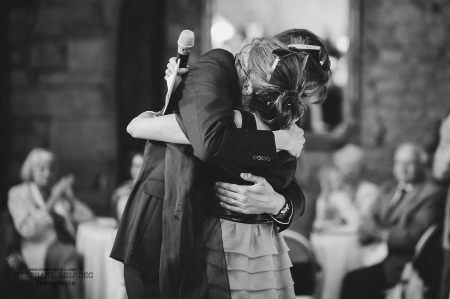 Mariage au manoir de Kercadio Diner-64