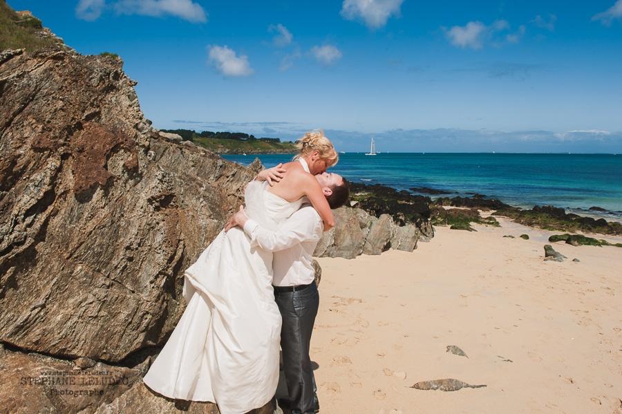 Mariage à Belle-île couple-123