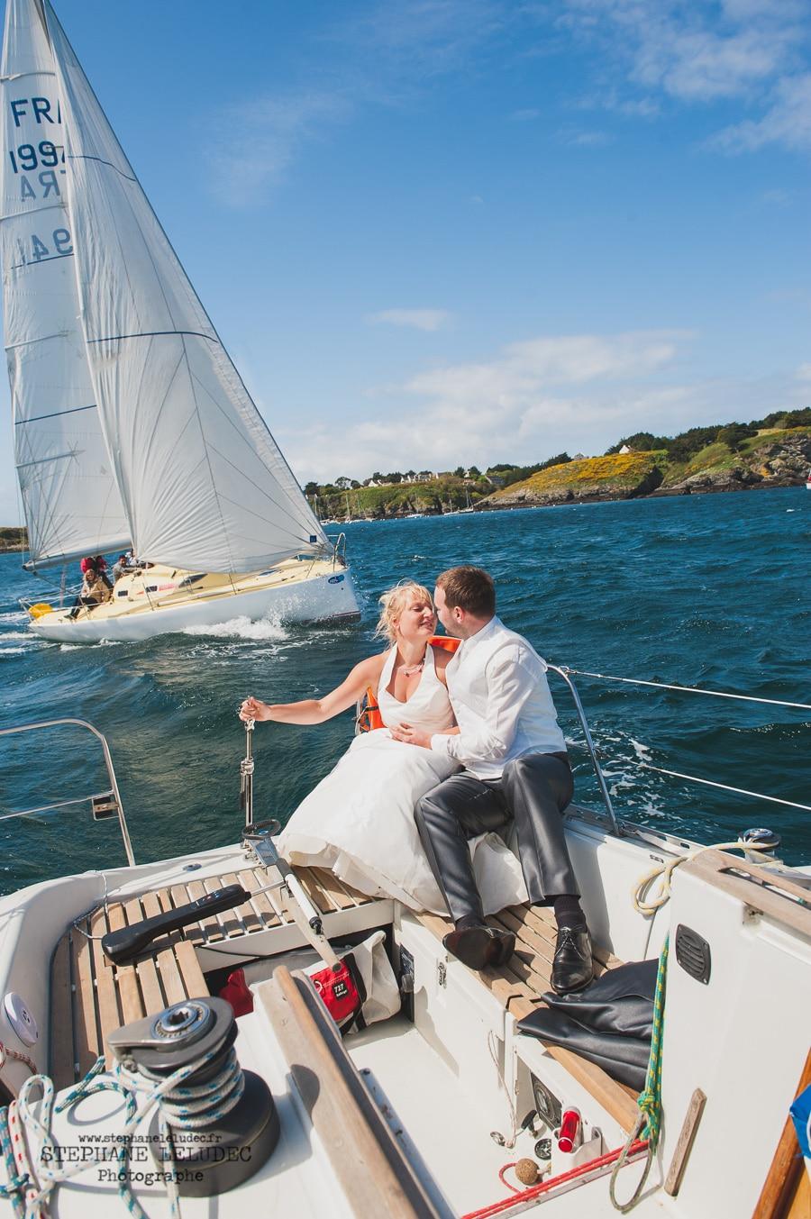 Mariage à Belle-île en mer couple-821