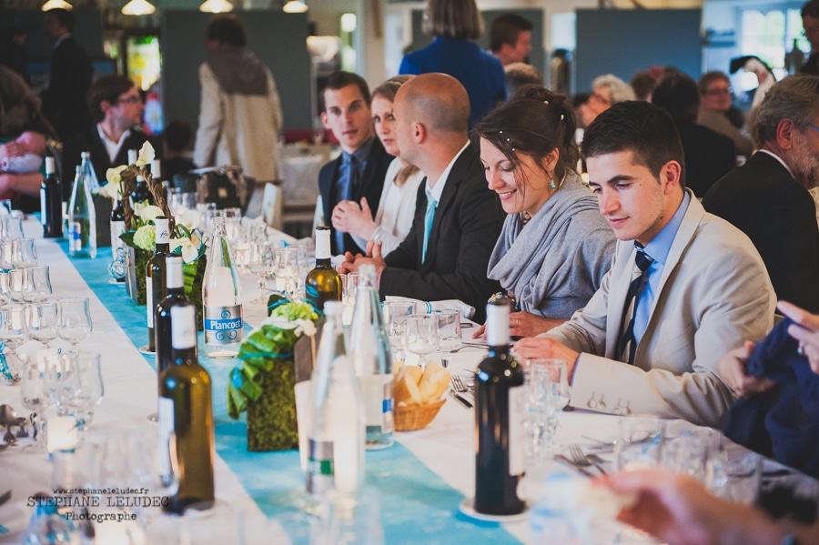 Mariage à Belle-île diner-54
