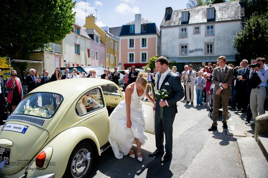 Mariage à Belle-île en mer eglise-16