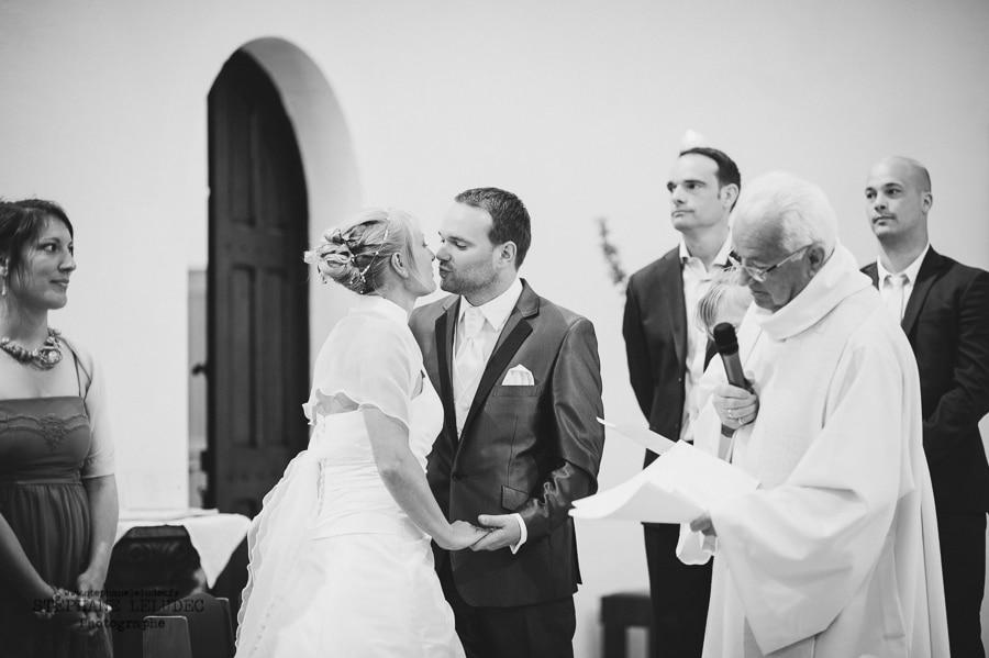 Mariage à Belle-île eglise-224
