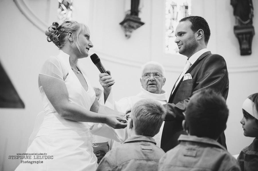 Mariage à Belle-île eglise-270