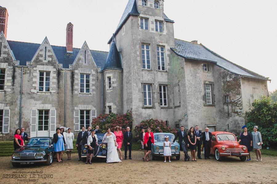 Mariage chic au château de la Bretonnière PAULINE-ET-XAVIER-MARIAGE-1594