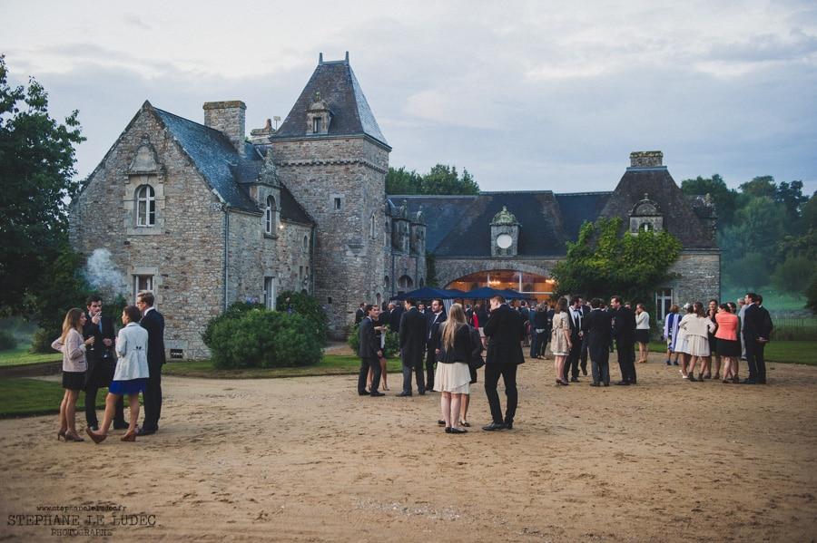 Mariage chic au château de la Bretonnière PAULINE-ET-XAVIER-MARIAGE-1676
