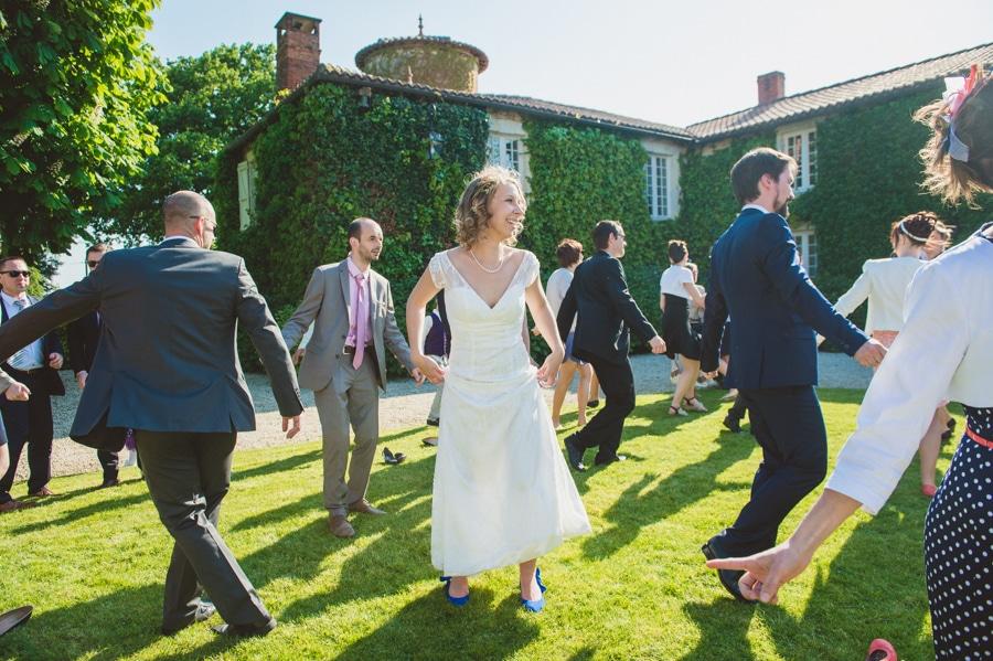 Mariage à la Seigneurie du Bois Benoist PAULINE-ET-BERTRAND-444