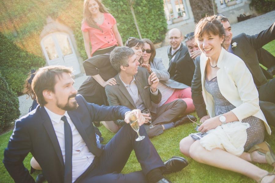 Mariage à la Seigneurie du Bois Benoist PAULINE-ET-BERTRAND-522