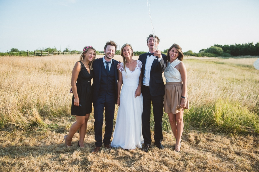 A natural and boho wedding at Noirmoutier CLAIRE-ET-EMMANUEL-MARIAGE-505