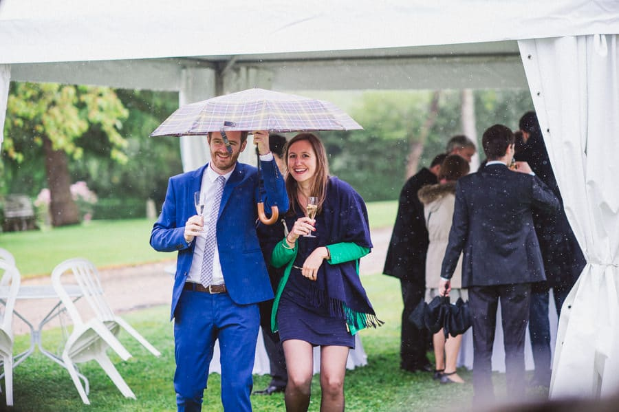 A wedding under the rain at chateau de Miniac Morvan CLAIRE-ET-BERTRAND-MARIAGE-377