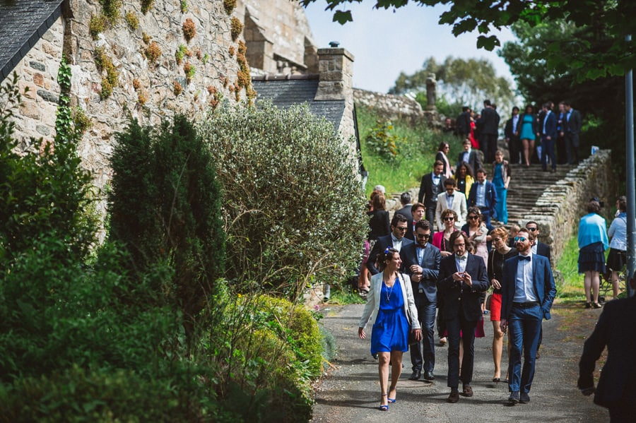 A wedding on the private island in France PAULINE-ET-MAXIME-ENGAGEMENT-349