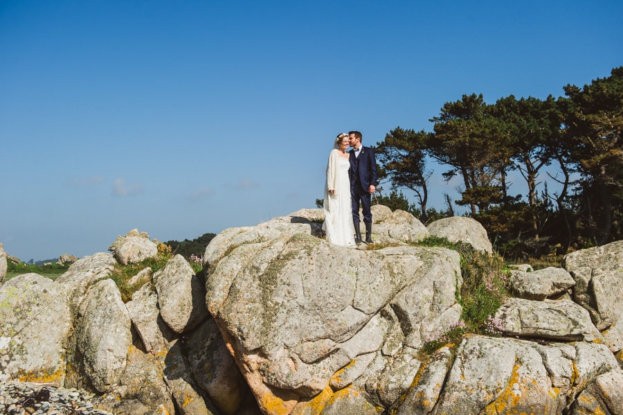 A wedding on the private island in France PAULINE-ET-MAXIME-ENGAGEMENT-429