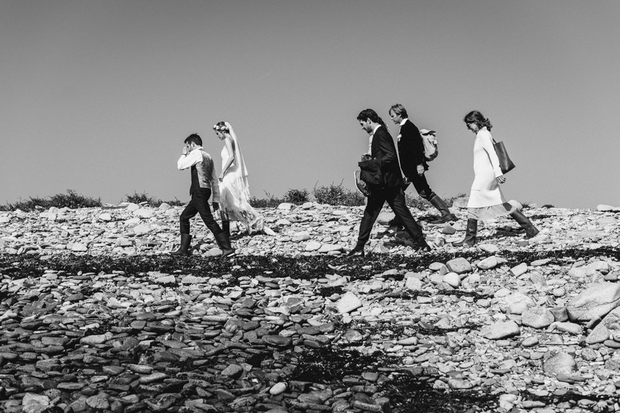 A wedding on the private island in France PAULINE-ET-MAXIME-ENGAGEMENT-449