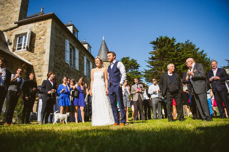 A wedding on the private island in France PAULINE-ET-MAXIME-ENGAGEMENT-507