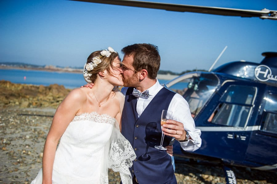 A wedding on the private island in France PAULINE-ET-MAXIME-ENGAGEMENT-588