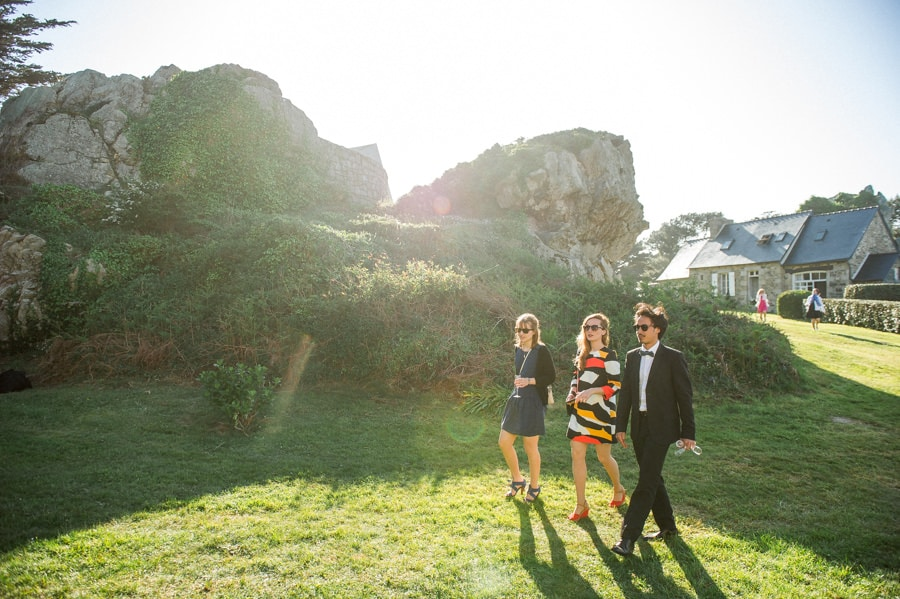 A wedding on the private island in France PAULINE-ET-MAXIME-ENGAGEMENT-624