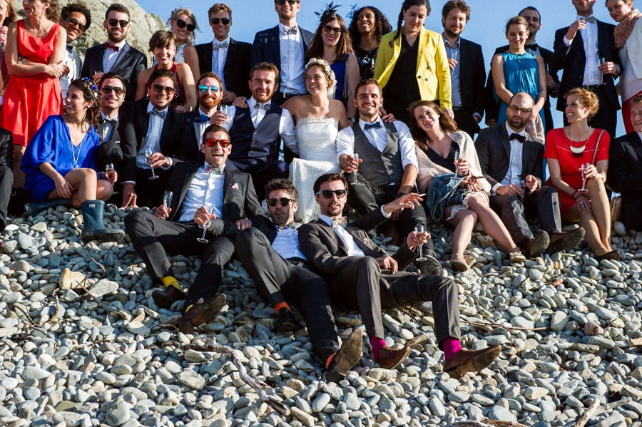 A wedding on the private island in France PAULINE-ET-MAXIME-ENGAGEMENT-656