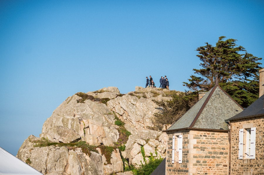 A wedding on the private island in France PAULINE-ET-MAXIME-ENGAGEMENT-671