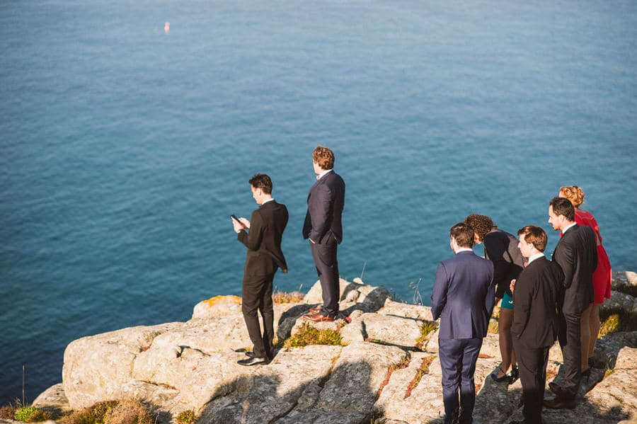 A wedding on the private island in France PAULINE-ET-MAXIME-ENGAGEMENT-673