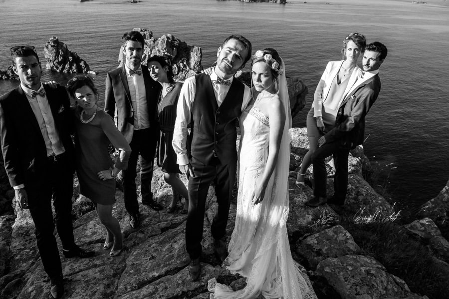 A wedding on the private island in France PAULINE-ET-MAXIME-ENGAGEMENT-725