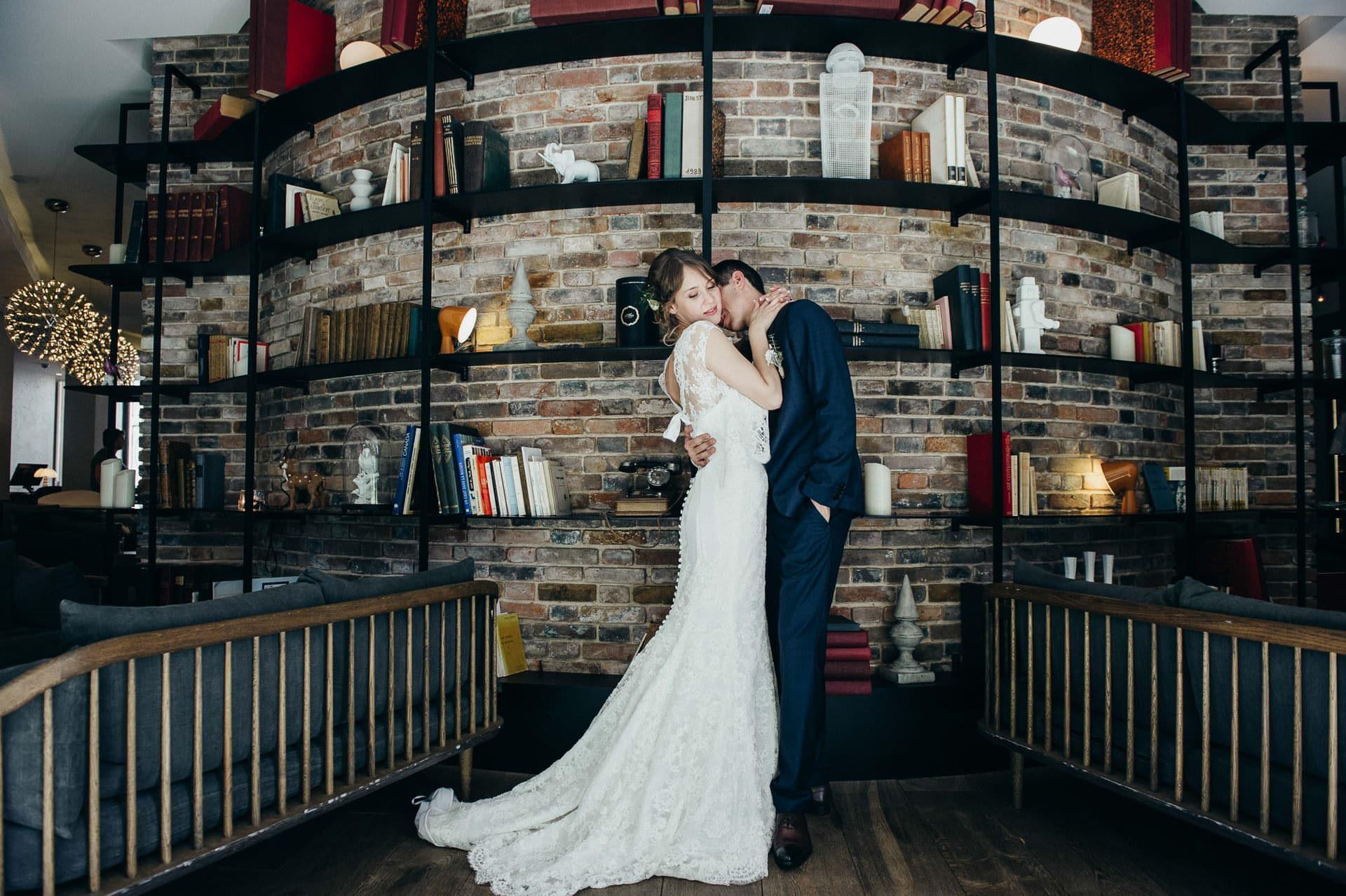 se marier au balthazar hotel rennes