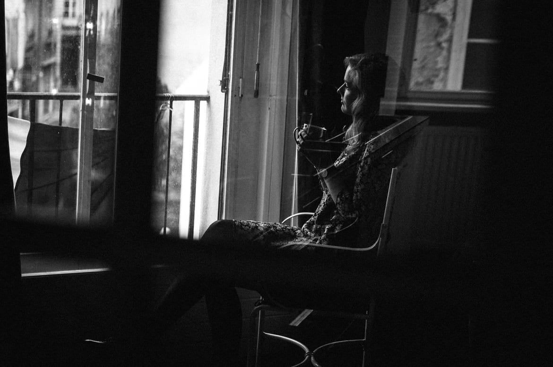 Kellie portrait-noir-et-blanc