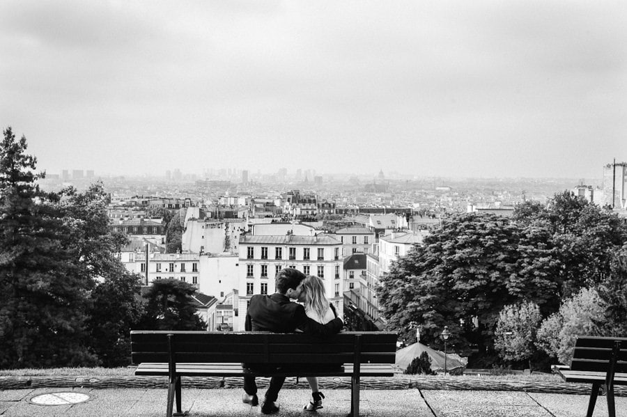 Engagement session at Montmartre Paris photographe-paris-bretagne-nantes-stephane-le-ludec-17